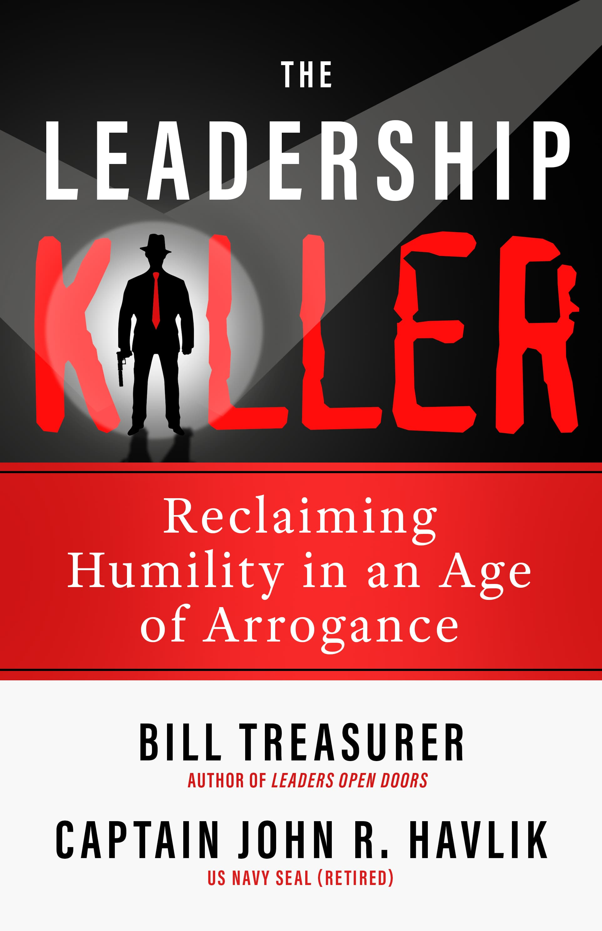 Download The Leadership Killer