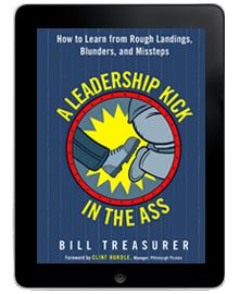 Download A Leadership Kick In The Ass