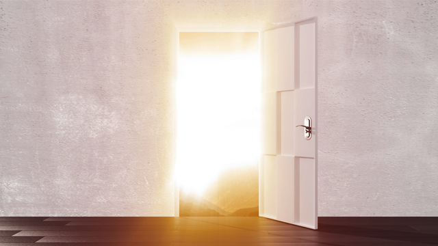 Real Leaders Open Doors Instead Of Instilling Fear