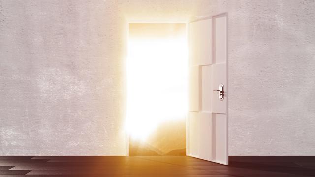 Real Leaders Open Doors Instead Of Instilling Fear