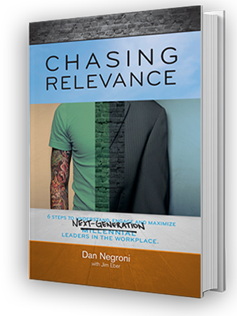 chasing relevance bill t