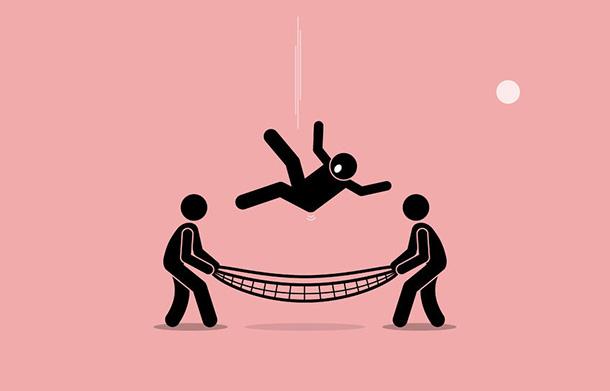 safety net