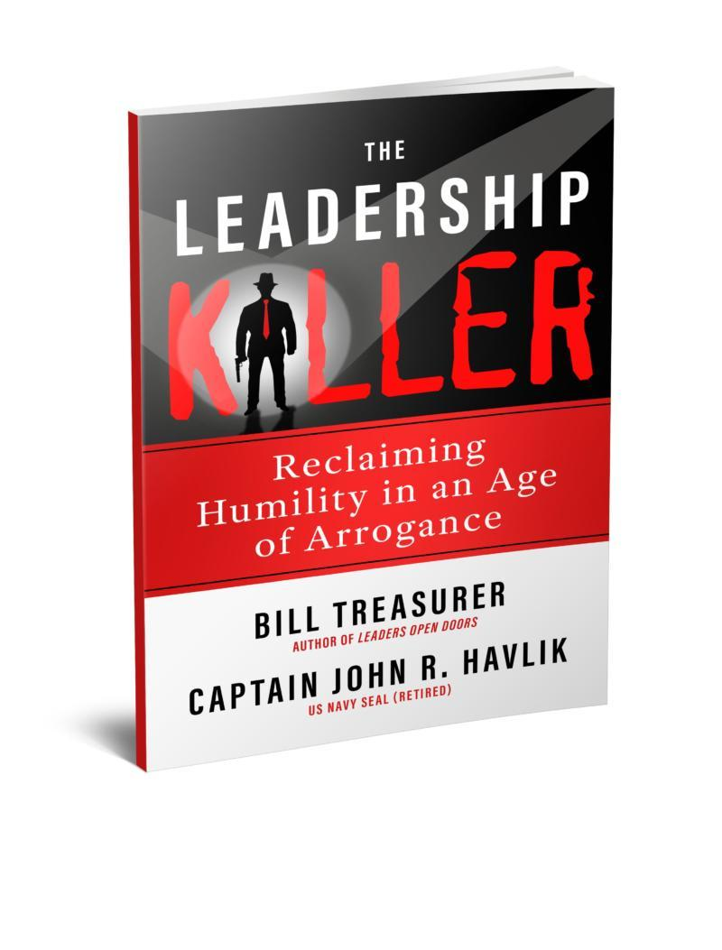The Leadership Killer: Reclaiming Humility in an Age of Arrogance