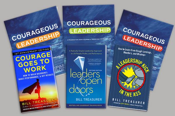 Books From GLC