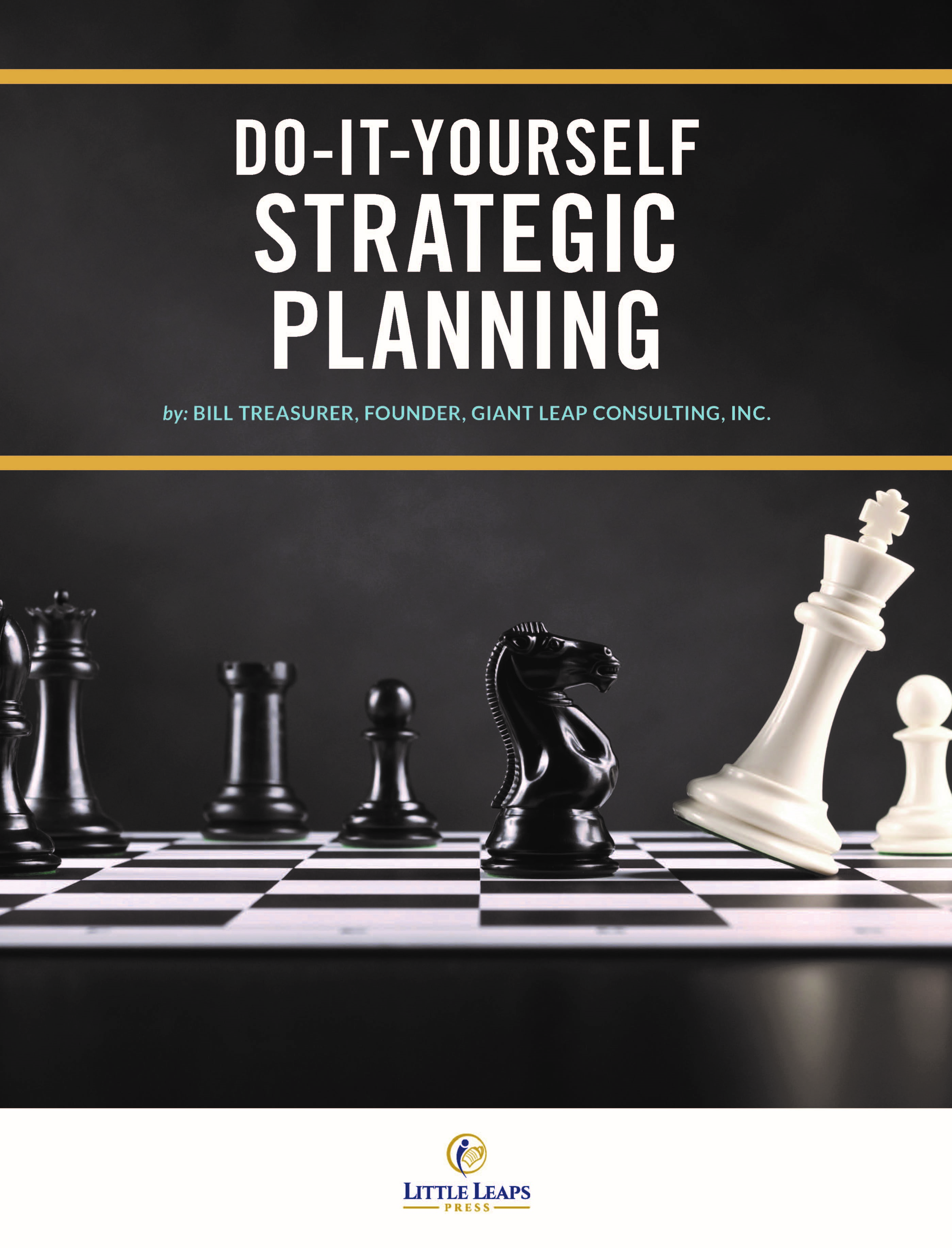 Do-It-Yourself Strategic Planning